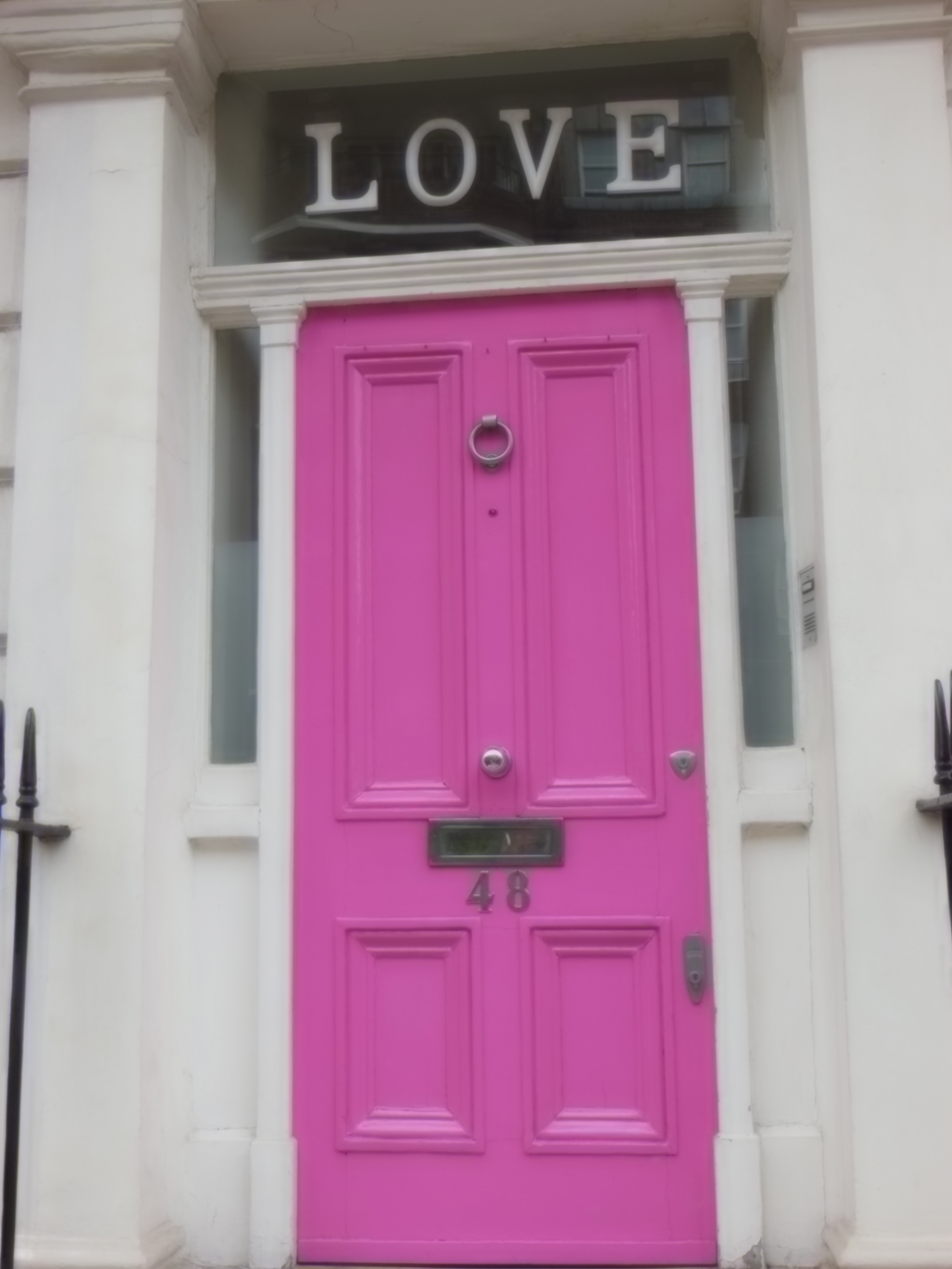 Share this : love door - pezcame.com